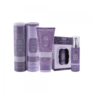 Chia Volume Hair Try Me Kit