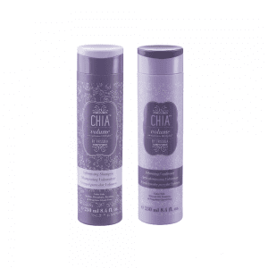 Chia Volume Shampoo and Conditioner Duo