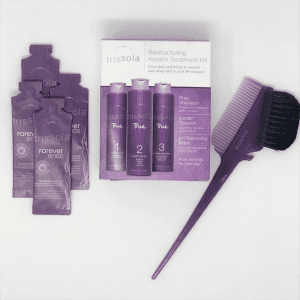 "Express Blow Out ""Try Me"" Salon Kit"