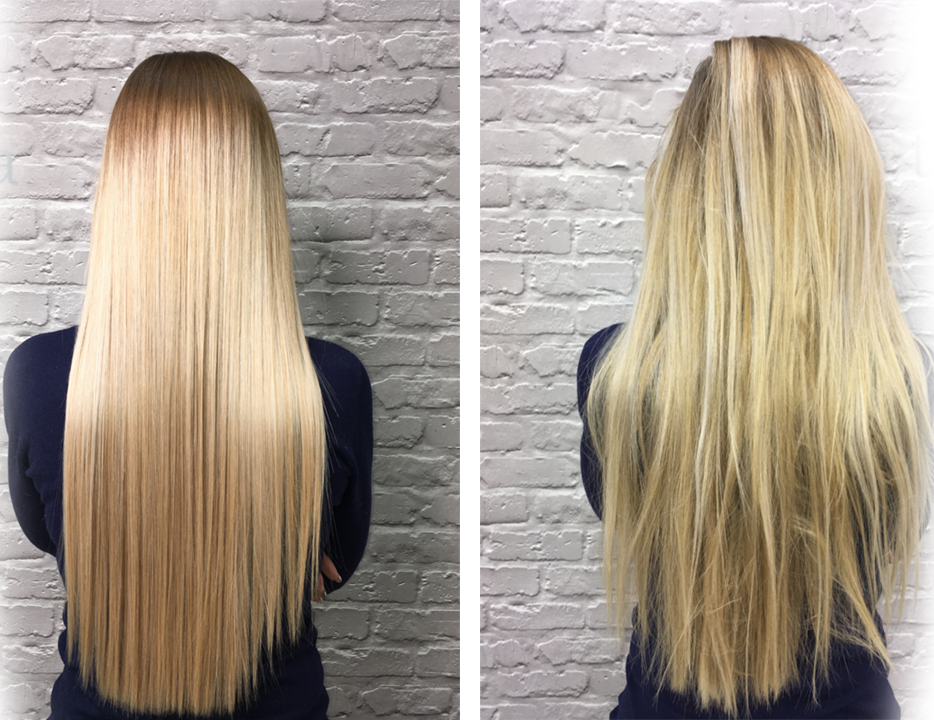 reconstructing keratin treatment