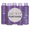 Smoothing Treatments, Forever Ends W/Gift Promo 1